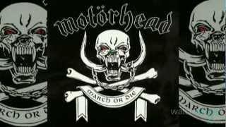 The History of Motorhead