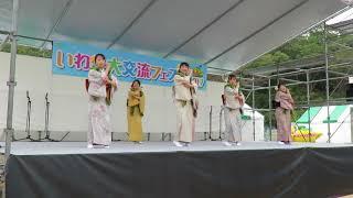 いわきに暮らすみんなが手をつなぐイベント 東京2020オリンピック・パラ...