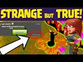 Clash of Clans ♦ STRANGE But TRUE Stories of Clash of Clans! ♦ CoC ♦