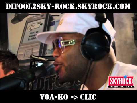 Romano Feat Flo Rida - Whistle [CLIP OFFICIEL]