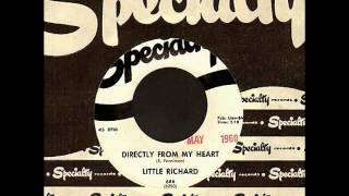 Little Richard Directly From My Heart (To You) Stereo Synch Mix