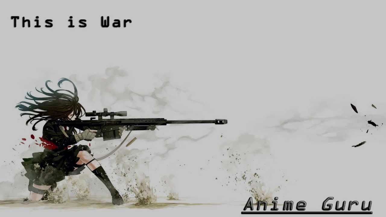 Wallpaper Girl Nerd Hd 30 Seconds To Mars This Is War Lyrics Female Edit