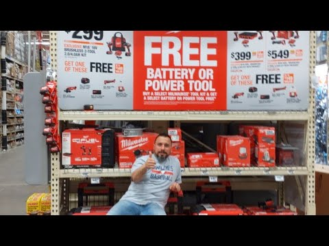 Best Tool Deals The Home Depot (May 2019)