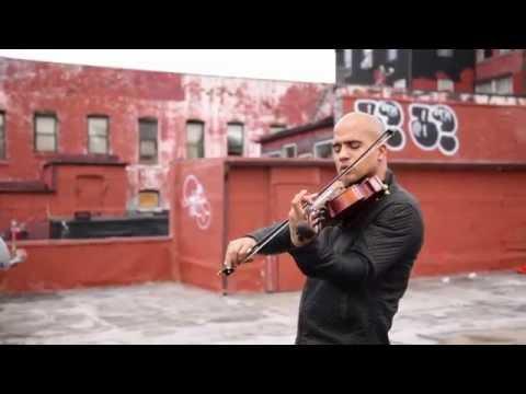 DBR | Composer. Violinist. Artist Entrepreneur.