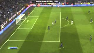 Zlatan Ibrahimovic Amazing Volley Goal vs Anderlecht   Anderlecht vs Paris Saint Germain 0 3 HD 1)