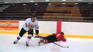 How to... Hockey Chirp