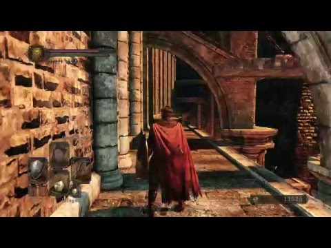 Stoveplay: Dark Souls II (PC) Part 17: Iron Keep (to Smelter Demon)