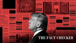 When President Trump's 'fake news' isn't fake | Fact Checker