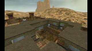 Half Life Deathmatch: Source (PC Gameplay)
