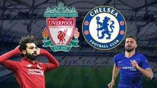 Liverpool-Chelsea Geniş Maç Özeti Ve Penaltılar (5-4)