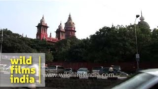 High Court of Judicature at Madras
