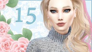 THE SIMS 4: Cinderella Challenge #15 - СВИДАНИЕ