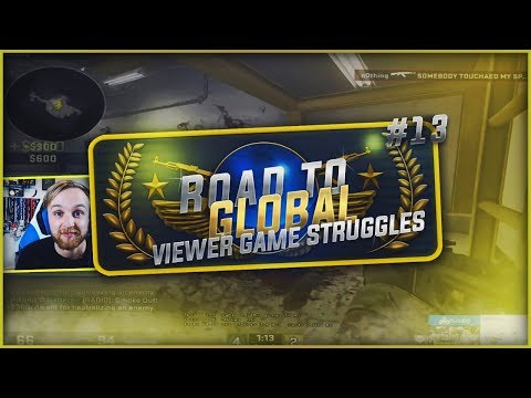 n0thing To Global Ep. 13: Viewer Game Struggles :(