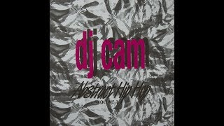 DJ Cam - Free Your Turntable And Your Scratch Will Follow (vinyl)