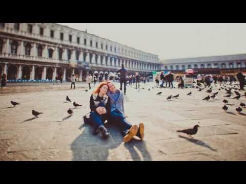 Love story Venezia