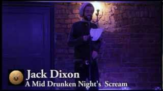 Jack Dixon - A Mid Drunken Night