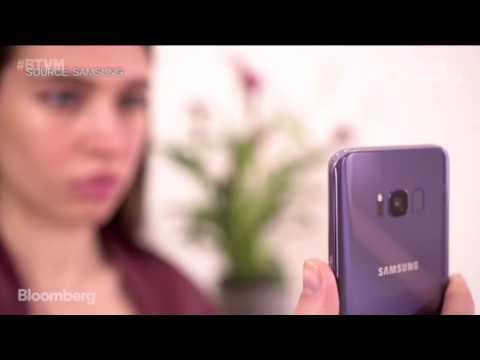 """""""Galaxy S8""""  ямар ид шидтэй вэ"""