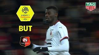 But Mbaye NIANG (86') / EA Guingamp - Stade Rennais FC (2-1)  (EAG-SRFC)/ 2018-19