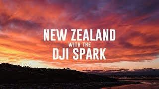 NEW ZEALAND - DJI Spark