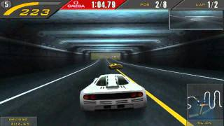 Need For Speed II (1997)