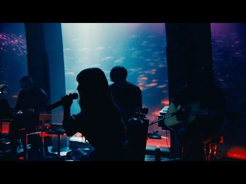 ヨルシカ Live「花人局 / 春泥棒」