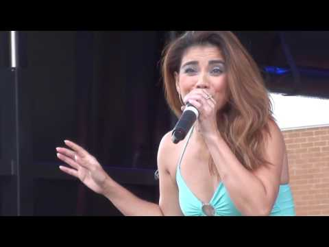 Isabel Granada - Live at Pistahan Newcastle - Fil-Brit - 26.06.16 - part 6 [ OFFICIAL CHANNEL ]