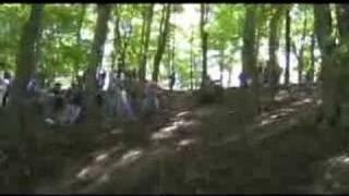 GNCC ATV Racing. Millfield, OH  (2006)
