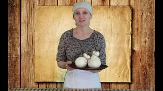 Сыр Качокавалло Как сделать сыр дома Итальянский сыр Домашний сыр