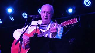 Propinquity, Different Drum, Papa Gene's Blues.