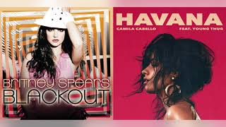"""It's Camila, B*tch"" (Havana / Gimme More Mashup) - Camila Cabello, Britney Spears, Young Thug"
