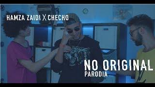 NO ORIGINAL (Parodia ORIGINAL)