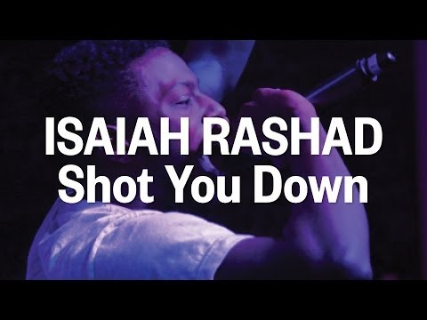 "Isaiah Rashad, ""Shot You Down"" Live at The FADER Fort Presented by Converse"