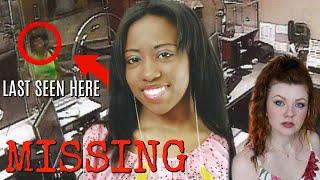 PREGNANT WOMAN STILL MISSING - The Akia Eggleston Case YouTube Videos
