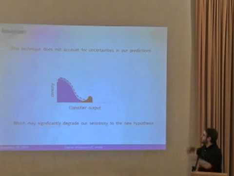 NIPS 2011 Big Learning - Algorithms, Systems, & Tools Workshop: Machine Learning's Role...