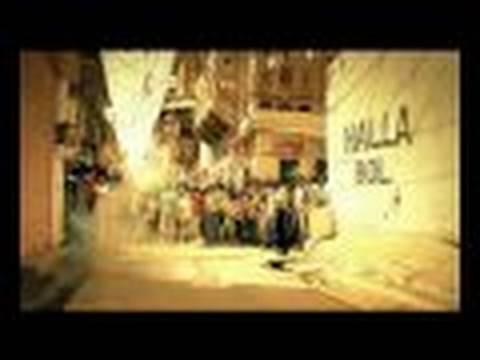 Halla Bol - Team Anthem 2008