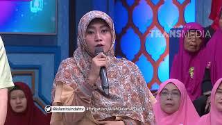 ISLAM ITU INDAH - 4 Janji Allah Dalam Al-Qur'an (26/1/18) Part 3