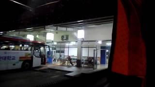 익산 시외버스터미널, iksan Intercity Bu…
