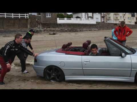 306 cabriolet Damiano