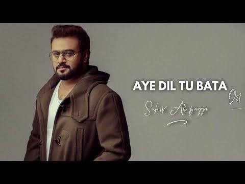 Aye Dil Tu Bata (Full Song) | Sahir Ali Bagga | New Hindi Songs 2018