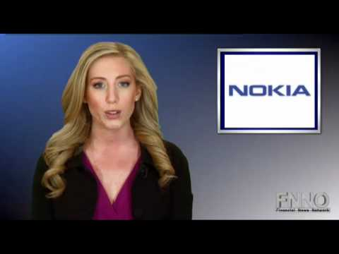 Nokia Adds to Laundry List of Patent Infringement Suits Against Apple