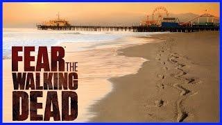 Бойтесь ходячих мертвецов - Обзор сериала