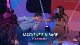 Intoduction: Dancing With The Stars Juniors Episode 3 thumbnail