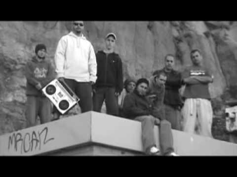 Yeves feat Buda & Fara (Fatsquad), Nirban, Carol, Sies, Kudo, Canneco & Carmelorap - RAP EN OVER