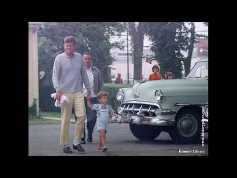 JFK JR. Tribute