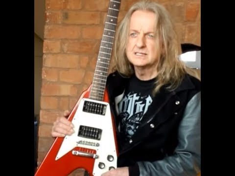 The Metal Voice talked to former Judas Priest 's K.K. Downing about his new autobiography and more.
