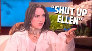 Top 5 MOST AWKWARD Ellen Moments On The Show