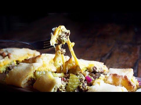 Ultimate Keto Cheeseburger Loaf Recipe