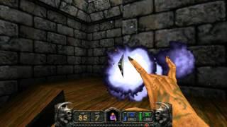 Hexen 2: Portal of Praevus - Part 2