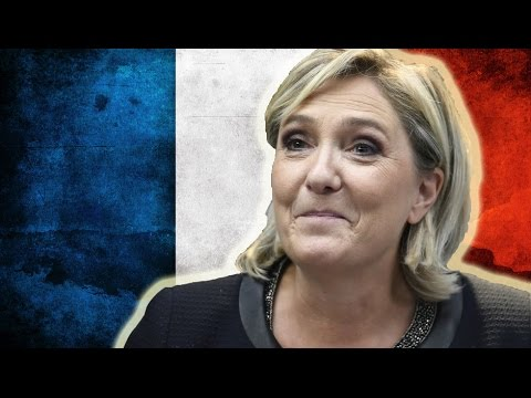Thumbnail: The Truth About Marine Le Pen