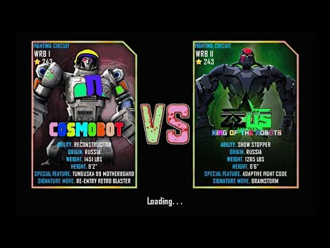 Image Result For Downloads Real Steel Wrb Cheat